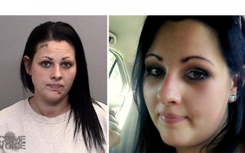 Covelo chase, drug arrest is latest for woman and her husband