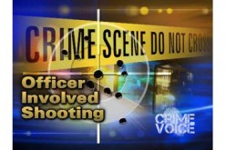 Another Deputy-Involved Shooting, Another Death