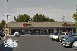 Bakersfield Robbery Suspect Arrested