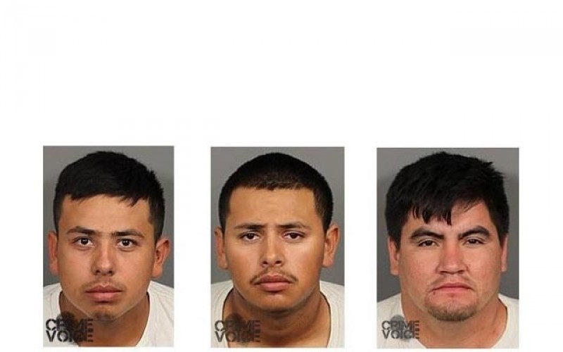 Fourth Suspect in September Kidnapping Arrested While Allegedly Burglarizing Home