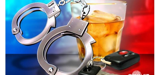 Concerned Citizens Stop DUI Driver with Five Juveniles Aboard