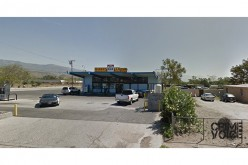 Armed Robbery Nets $4,000, Store Clerk Attacked