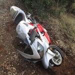 Photo Biehle, Dale Motorcycle