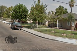 Bakersfield Man Arrested for Attempting to Set his Neighbor on Fire