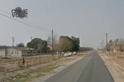 Bakersfield Man Arrested after 12-hour SWAT Standoff