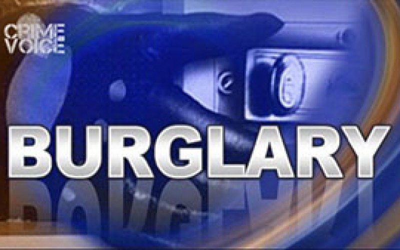 6 Taken into Custody in Highland Car Burglary Arrest