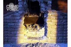 Burglar Who Died Inside Chimney Identified