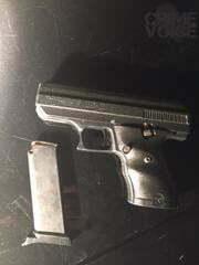 gomez handgun