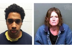 Formal charges filed against Salinas couple for children's deaths