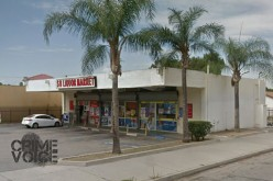 Clerks Shoot San Bernardino Robbery Suspect on Christmas Day