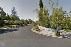 Car theft ends with home burglary in Los Gatos