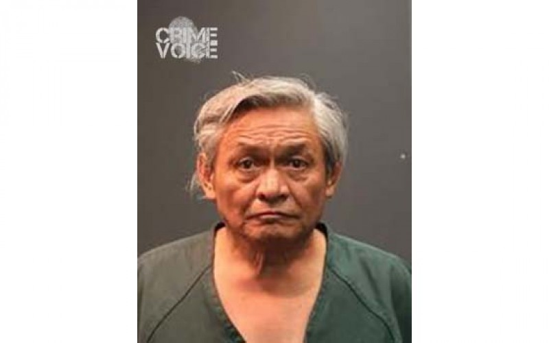 Santa Ana Man Arrested for Lewd Act on Minor