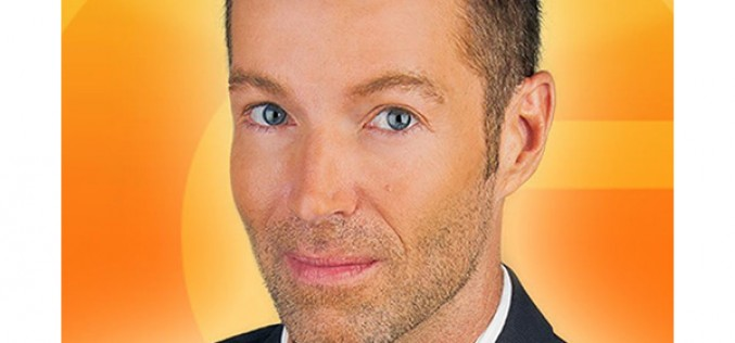 Local TV Personality Gets DUI