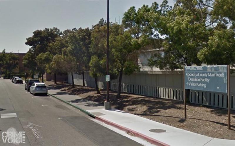Sonoma Deputies Take Two Escaped Inmates Back Into Custody