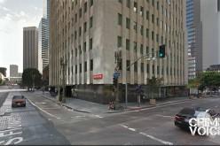 Man Shot in Nightclub, Suspect Unknown