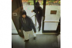 Petaluma PD Seeks Information on Verizon Store Robbery