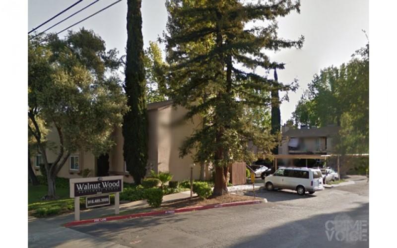 Teenager Arrested for Murder of Sacramento Man