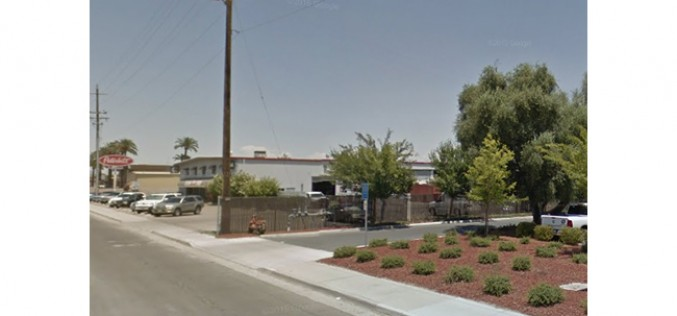 Second Bakersfield murder suspect is nabbed by police