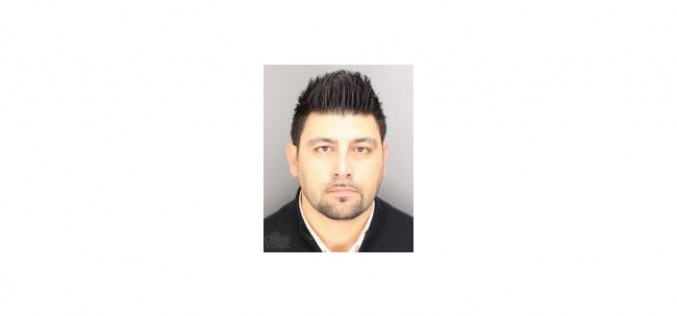 Roseville Man Arrested in Connection with Bank Robbery