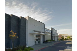 Petaluma Security Guards Make Citizen's Arrest at Kohl's