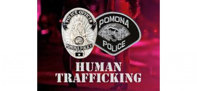 Pomona: Human Trafficking Thwarted on The Blade