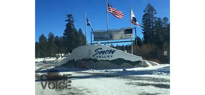 Shots Fired at Ski Resort, Husband, Wife Arrested