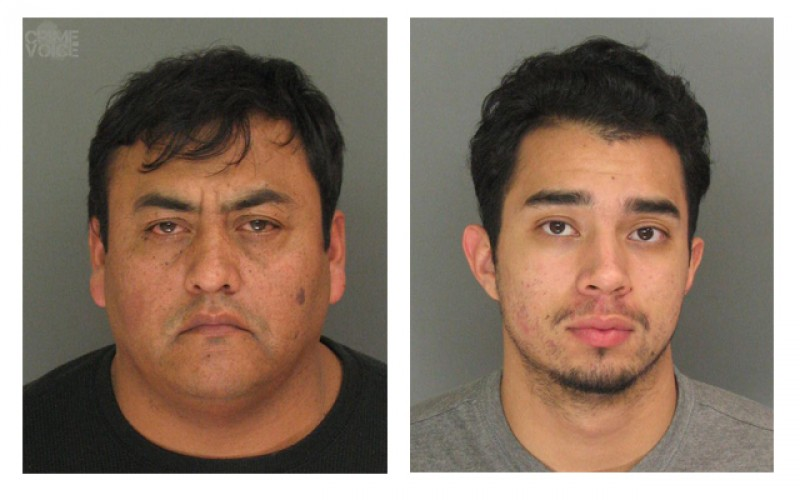 Mobile App Outs Burglary Suspects at Gas Station