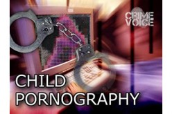 Lake Isabella Man Arrested for Child Porn