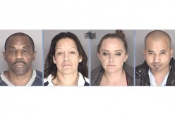 Bogus Benjamins Lead to Counterfeiting Busts