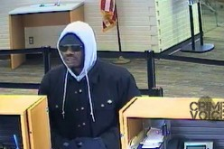 Armed Robbery At Bank Of The West