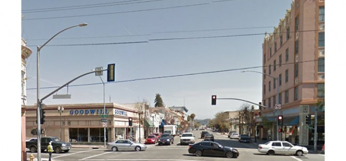 Watsonville police track hit-and-run suspect to his home
