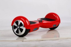 Hover Board Thieves Grounded