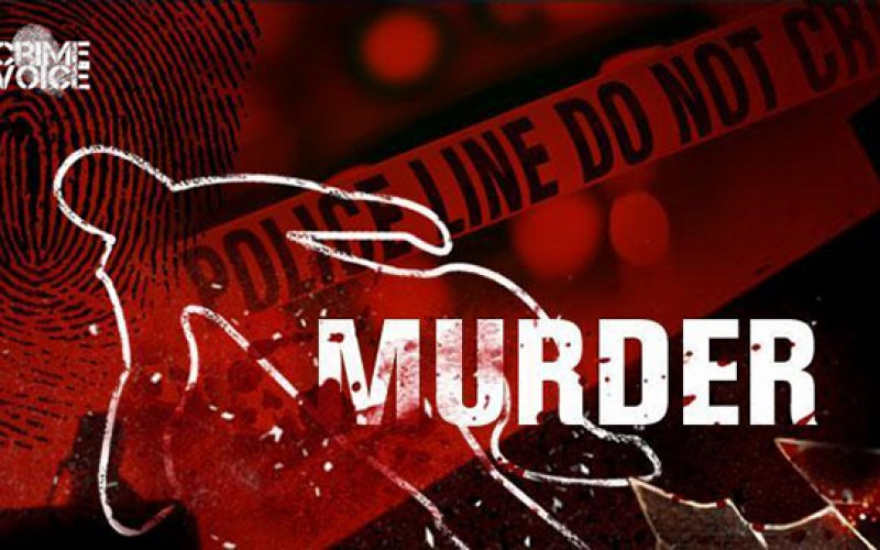 Pair Arrested for Murder