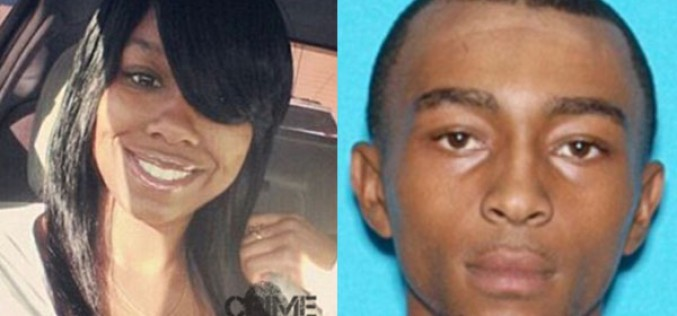 Girlfriend Sought in San Bernardino Stabbing Death