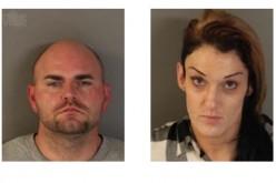 Porch Pirates Arrested in Roseville