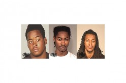 Fresno Police Need Help Finding Five Most Wanted Suspects