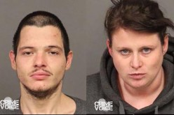 Two Popped for Petty Theft, Possession