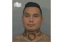 Slippery Multi-jurisdictional Suspect Caught