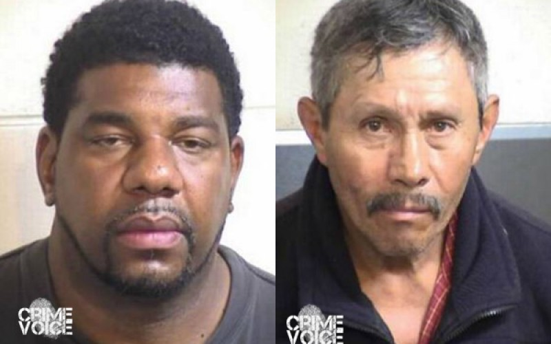 Four Suspects Arrested Following Search for Stolen Porta-Potties