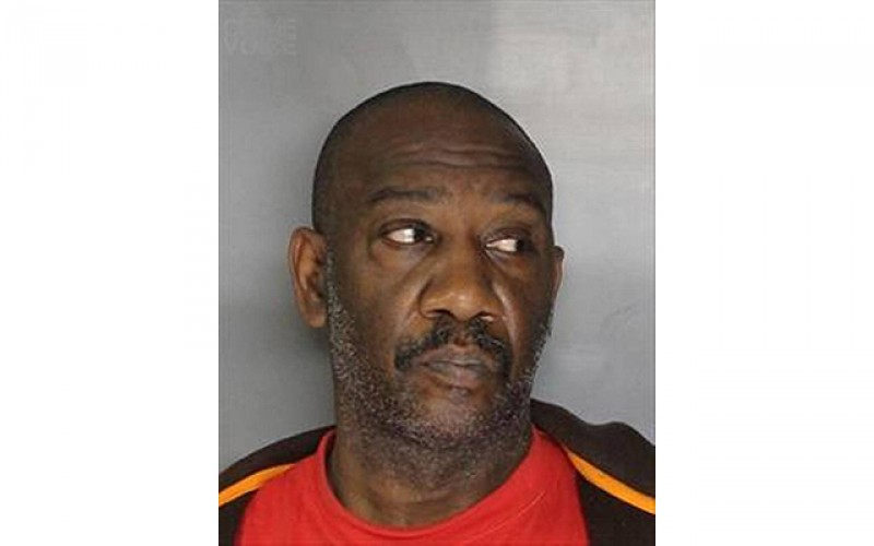 Sacramento Man Arrested on Several Sex Offenses