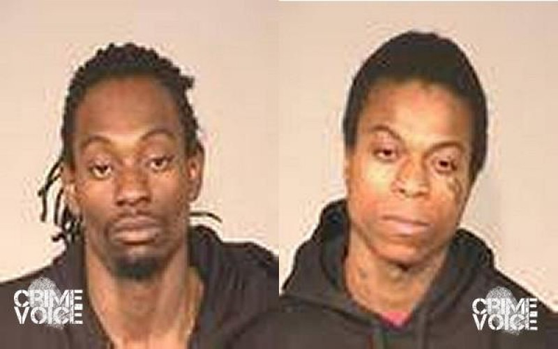 Two Men Arrested in Fresno on Various Charges