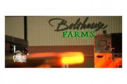 Man Arrested in Bakersfield Farm Bomb Threat