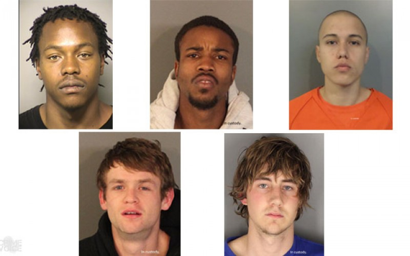 Multiple Suspects Arrested in Roseville Home Invasion Robbery