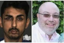 Car Salesman Killed in Ontario Test Drive Crash