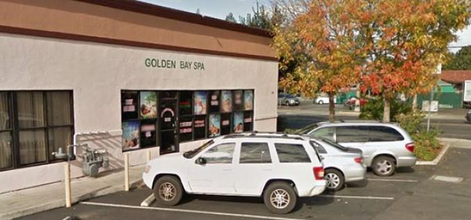 Santa Cruz Police Investigate Local Spas for Human Trafficking