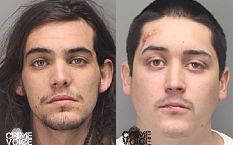 Three Arrested in Home Invasion Robbery After Lengthy Standoff with Police