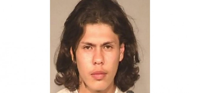 Robbery and Assault Suspect Arrested in Fresno