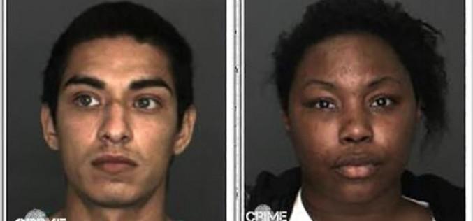 Fontana Couple Held on Pimping Underage Girls