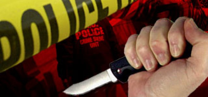 Juvenile Stabbed in San Miguel