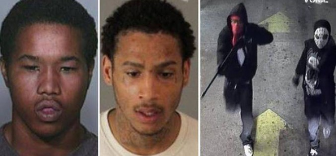 San Bernardino Shooting Suspects Arrested, Charged